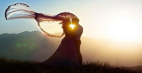 Dua When Getting Married