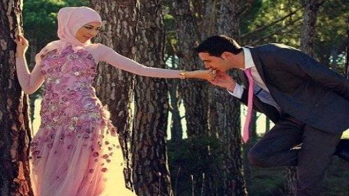 Dua To Attract Husband